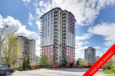 Downtown NW Condo for sale:  2 bedroom 748 sq.ft. (Listed 2017-07-26)